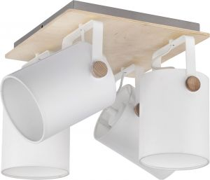 RELAX white plafon 1615 TK Lighting